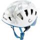 Edelrid Shield II Helm blauw/wit